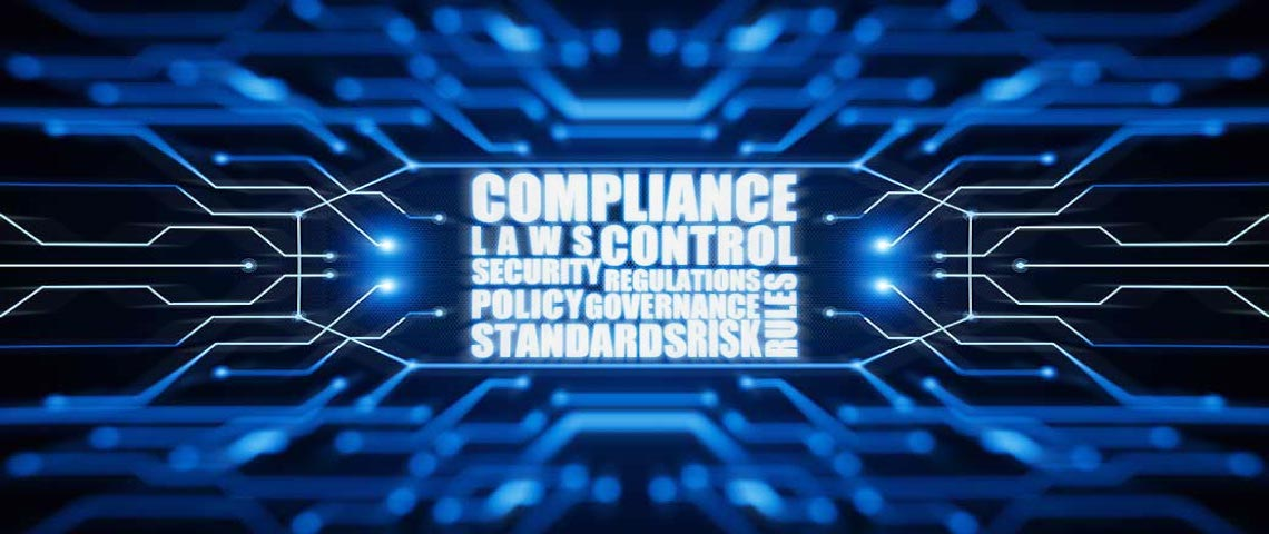 governmental relations compliance